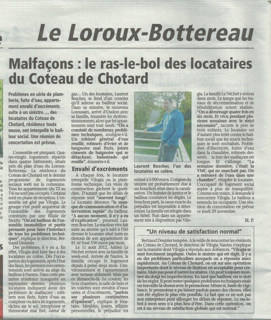 Coteau Chotard : Le Ras le Bol des Locataires dans L'Urbanisme hebdomalfaconchotard291112
