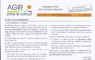 Lettre Info Agir n°5 Juin 2013 !!! dans Lettre Agir imagelettreinfo